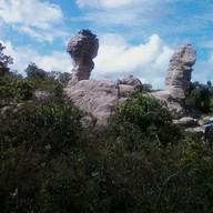 ลานหินงาม (ป่าหินงาม)