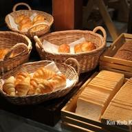 เมนูของร้าน Avani Pattaya Resort