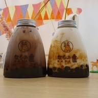เมนูของร้าน NARA milk tea