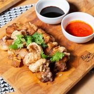 The Concept Aromatic Thai Cuisine