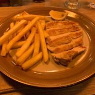 เมนูของร้าน Piri Piri Flaming Chicken เดอะ เทรนดี้ สุขุมวิท13
