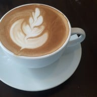 เมนูของร้าน Mahan Coffee
