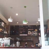 บรรยากาศ Mahan Coffee