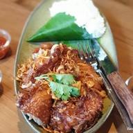 เมนูของร้าน กับข้าว'กับปลา (KubKao'KubPla) มาร์เก็ตเพลส ดุสิต