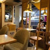 บรรยากาศ Lunar Nuna Korean Dessert Cafe Siam Square One