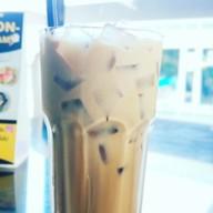 เมนูของร้าน BLACKJACK caffe No.1 สาขา 1 ซอยเอกชัย 132 บางบอน