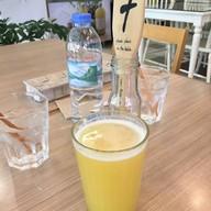 เมนูของร้าน Lemon Farm Cafe สาขาชิดลม