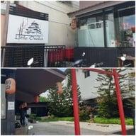 หน้าร้าน Little Osaka