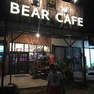 หน้าร้าน Bear cafe