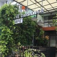 หน้าร้าน The Gardener Cafe'
