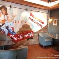 บรรยากาศ The Finn Cafe