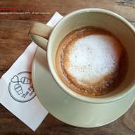 เมนูของร้าน The Finn Cafe