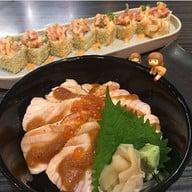 Salmon & Salmon