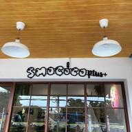 หน้าร้าน Smococoplus+ Cafe เมืองทองธานี