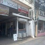 หน้าร้าน Coffeelismstand สาทร 8