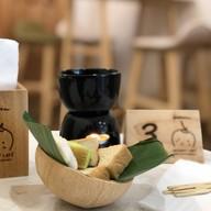 เมนูของร้าน Smococoplus+ Cafe เมืองทองธานี
