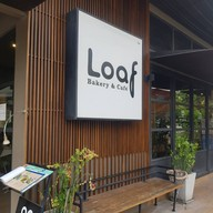 Loaf Bakery & Cafe @ Welcome Town Pattaya Klang