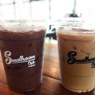 Smallroom coffee passion สาขาดอนตะโก