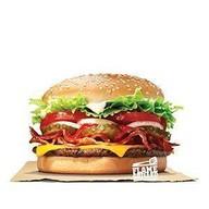 เมนูของร้าน Burger King Bluport Huahin