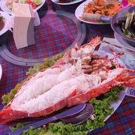 เมนูของร้าน Seafood Market & Restaurant