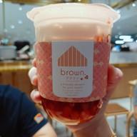 Strawberry latte##1