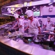 บรรยากาศ Seafood Market & Restaurant
