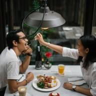 Karmakamet Diner