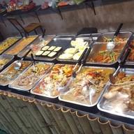 เมนูของร้าน ศูนย์อาหารเลไลยก์ และ เลไลยก์ บุฟเฟต์ ปิ้งย่าง หมูกระทะ+ซีฟู๊ด