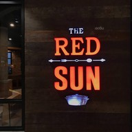 The Red Sun Central Marina Pattaya