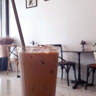 เมนูของร้าน Hummingbird cafe