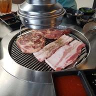 เมนูของร้าน Pindoya Korean BBQ Chonburi