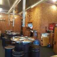 บรรยากาศ Pindoya Korean BBQ Chonburi