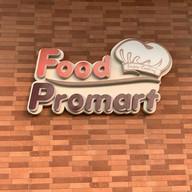บรรยากาศ Food Promart