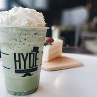 HYDE Cafe Siam Square One ชั้น 7