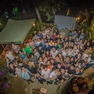 บรรยากาศ Tiddin 2013 Bar & Restaurant