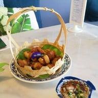 เมนูของร้าน อู่ข้าว U-Khao Restaurant&Cafe