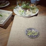 เมนู Tiddin 2013 Bar & Restaurant