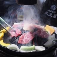 เมนูของร้าน Mutton BBQ Dikokuya