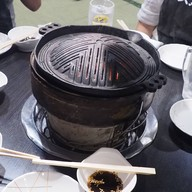 Mutton BBQ Dikokuya