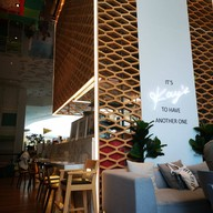 บรรยากาศ Kay's Boutique cafe Central Embassy