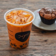 Jaiyen CAFE' ทองหล่อ 13