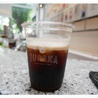 เมนูของร้าน Eureka Coffee Tap Chongnonsi ช่องนนทรี