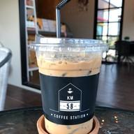 KM. 58 Coffee Station