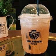 MR.Shake Beyond สยามพารากอน