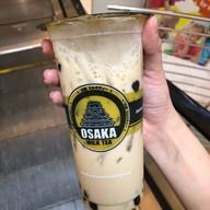 เมนูของร้าน OSAKA Milk Tea The Emporium (4th floor)