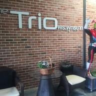 The TRIO พระพุทธบาท