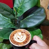 เมนูของร้าน HELLO STRANGERS CAFE