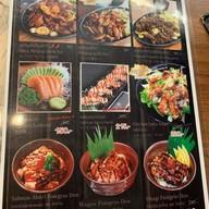 Kobe Steakhouse อาคารสยามกิตต์