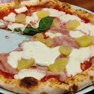 เมนูของร้าน Pizzaiola By Massilia centralwOrld