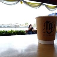 เมนูของร้าน art coffee & crepe วังหลัง